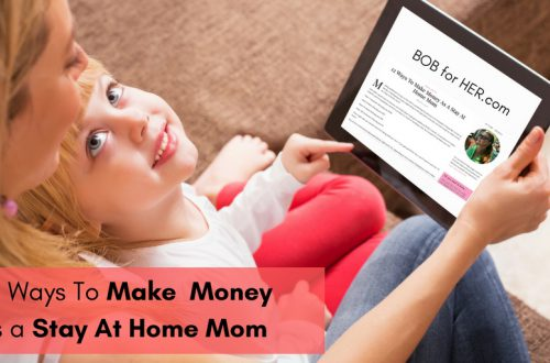 12 Ways To Make Money As A Stay At Home Mom _bobforher.com _ twitt.