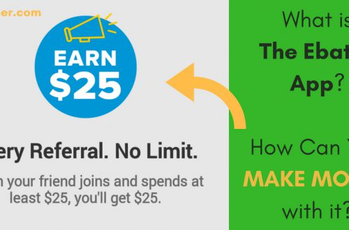 What is The Ebates App? How can you make money with it_ bobforher.com_ twitter