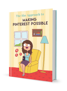Making Pinterest Possible_ grow Pinterest followers_ebook_bobforher.com