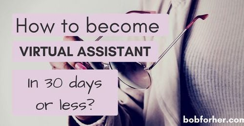 The 30 Days Or Less To Virtual Assistant Success