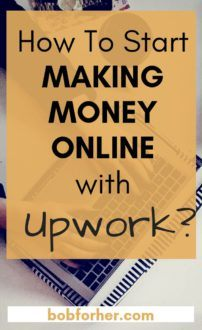 Can I make money with Upwork _ Upwork review
