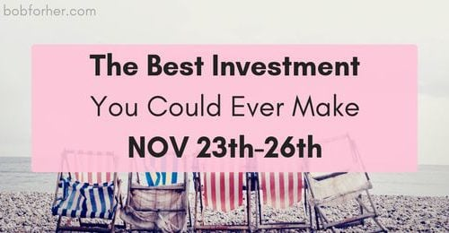 The Best Investment You Could Ever Make - Wealthy Affiliate
