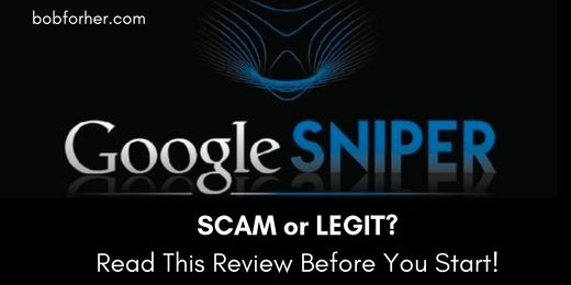What Is Google Sniper 3.0 About?