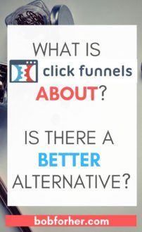 What is ClickFunnels about