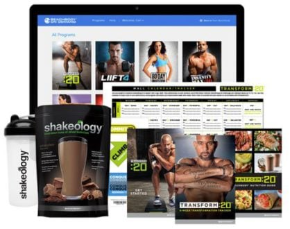 The Beachbody Review - Shakeology