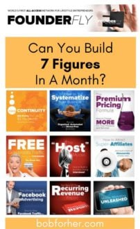 Can You Build 7 Figures In A Month