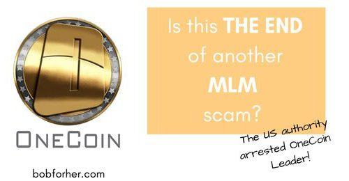 OneCoin is another MLM fraud!