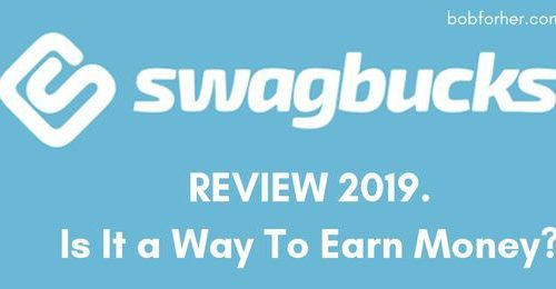 The Swagbucks Review