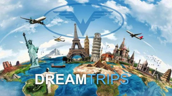 world ventures dream trips