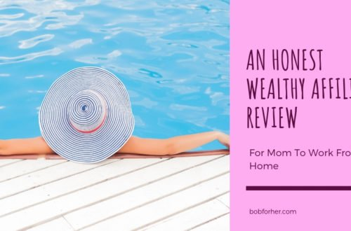 AN HONEST WEALTHY AFFILIATE REVIEW