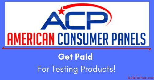American Consumer Panel Review