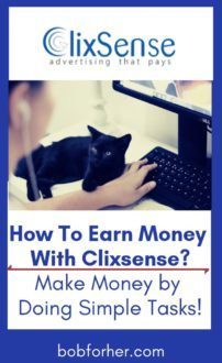 How to Ear Money With ClixSense