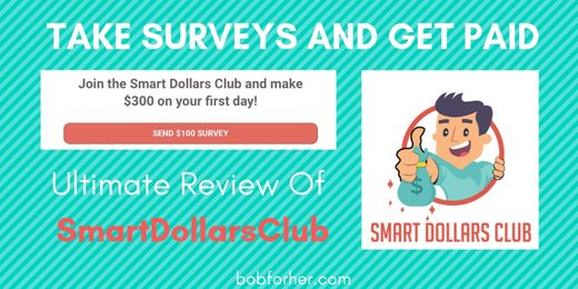 What Is Smart Dollars Club