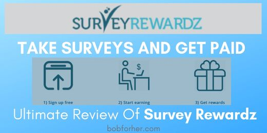 What Is Survey Rewardz