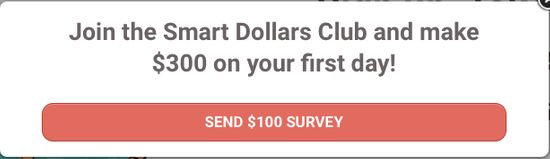 SmartDollarsClub sign up