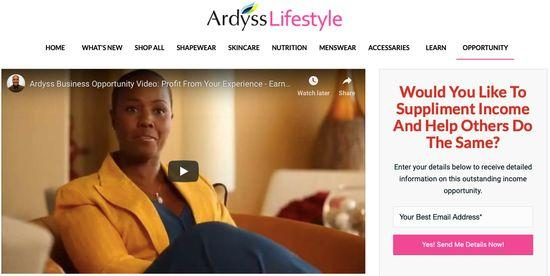 Ardyss-Lifestyle-Opportunity