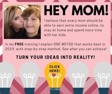 Hey-Mom- Turn Your Ideas Into reality