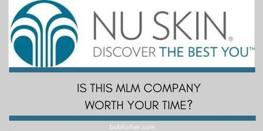 NuSkin Review