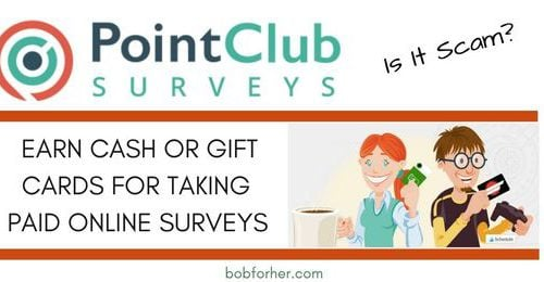 Is PointClub Surveys A Scam?