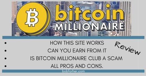The Bitcoin Millionaire Club Review