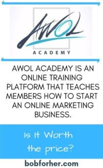 AWOL-Academy Review