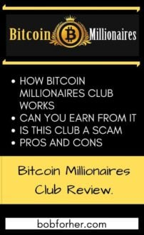 Bitcoin Millionaires Club Review