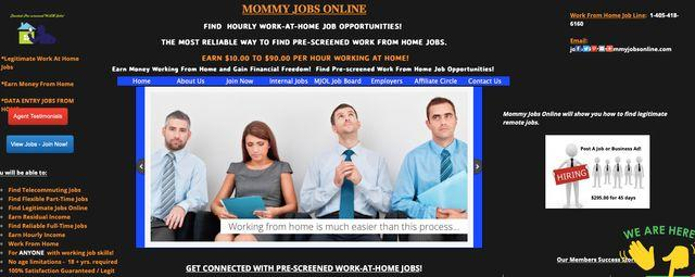 Mommy-Jobs-Online-review