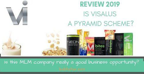 Interested in ViSalus reviews