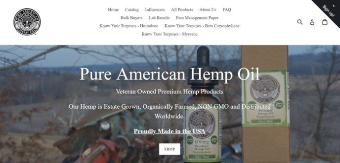 Pure-American-Hemp-Oil-Affiliate-Program