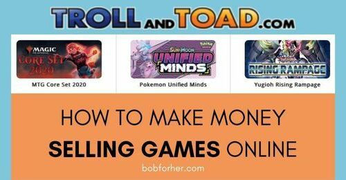 What Is TrollandToad.com