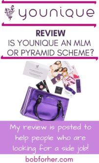 Is Younique an MLM or Pyramid Scheme