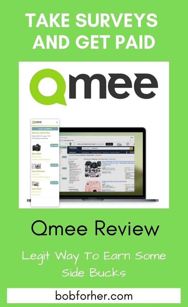 Qmee Review