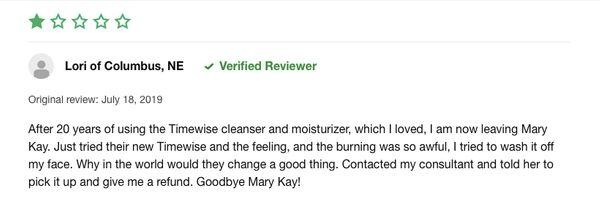 Mary-Kay-consumers-complains-1
