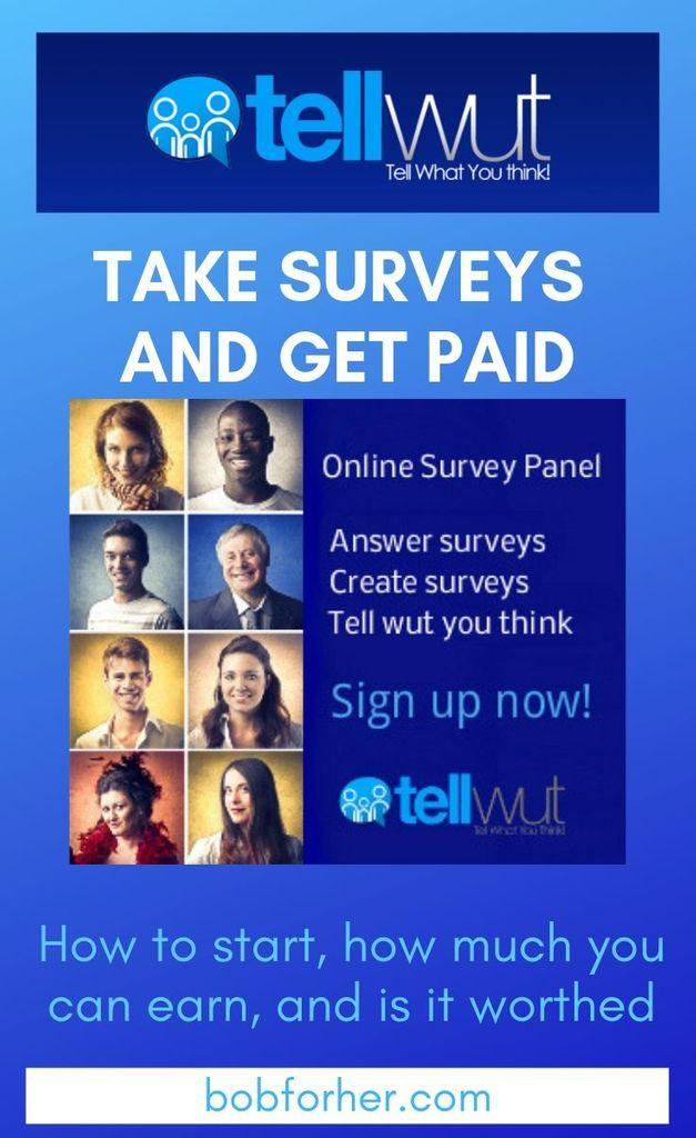 Tellwut surveys review