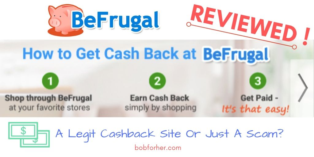 BeFrugal.com review