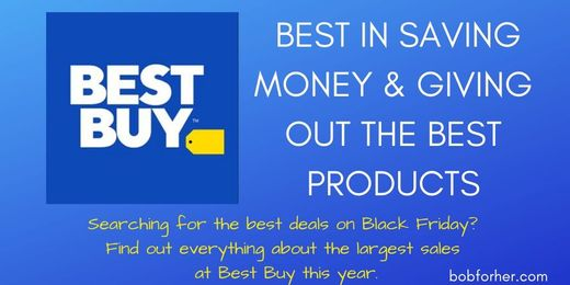 Best Buy_ Best In Saving Money