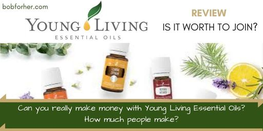 Can You Really Make Money With Young Living Oils