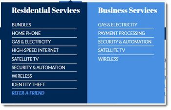 Services from ACN