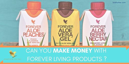 What Is Forever Living About