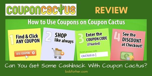 What is Coupon cactus