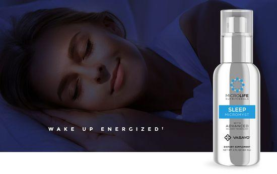 microlife sleep
