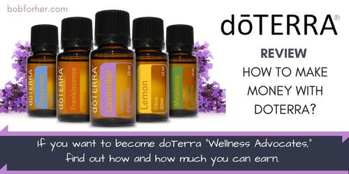 How To Make Money with doTerra