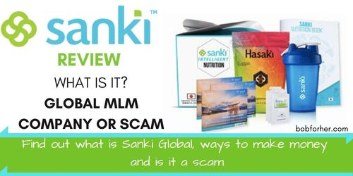 What is Sanki Global