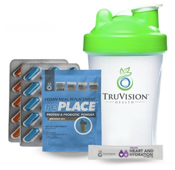 TruVision trial pack
